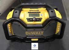 dewalt radio dcr025. dewalt #dcr025 jobsite bluetooth charger radio dewalt dcr025 a