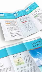 Best Brochure Templates Tri Fold Brochure Template Indesign Unique 18 Best Brochure