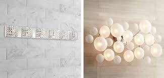 modern bath lighting. Gorgeous Modern Bathroom Light Bar Bath Bars Lighting