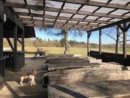 Hundeverstehende Veranstaltungsorte Gelände Für Praxis