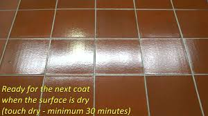 cleaning and sealing tiles how to repair maintain floors ceramic floor