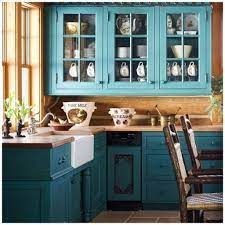 6 Creative Ways To Include Teal In Your Kitchen Big Chill