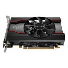 Отзывы о <b>Видеокарта Sapphire</b> Radeon <b>RX</b> 550 Pulse <b>4GB</b> ...
