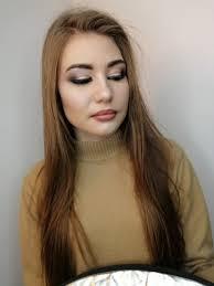 фантазийный макияж в одессе 9 мастеров 7 салонов фото цены Barbua