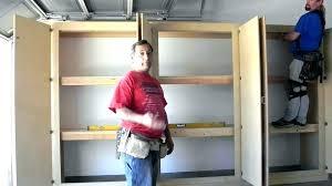 garage cabinet design plans. Modren Cabinet Garage Cabinets Plans Cabinet Image Of How To Build    For Garage Cabinet Design Plans