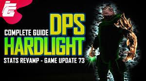Dcuo Light Dps Loadout 2017 Dcuo Hardlight Dps Loadout Rotation Stats Revamp