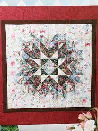 wall quilts fl starburst quilt