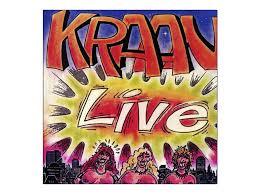 Bildergebnis für kraan live