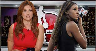 The looming ESPN and Maria Taylor split ...