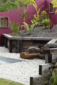 inexpensive retaining wall ideas creative landscape designs exterior design 9 19
