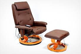massage chair and footstool. the dimensions massage chair and footstool a
