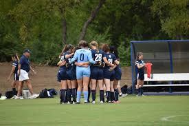 Women's soccer suffers some setbacks | The University News