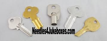 Types Of Vending Machine Locks Best Soda Keys