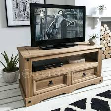 living spaces tv stand. Corner Console Tv Stand Wooden Unit Cabinet Corona Pine Concept For Living Spaces Plan L