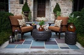 moroccan patio furniture. moroccan drum tables patio furniture d