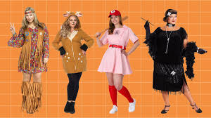 Tess Holliday Size Chart Plus Size Halloween Costumes For Women Are Hard To Find Vox