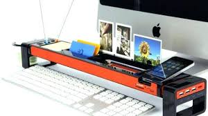 must have office accessories. Office Desk Accessories Ideas Cool Useful And Gadgets You Must Have Inside Table Design Fun Mus V