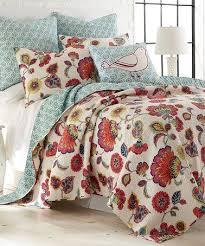 144 best Quilts/Bedding images on Pinterest | Beach house, Decor ... & Scarlett Quilt Set by Levtex Home #zulily #zulilyfinds Adamdwight.com