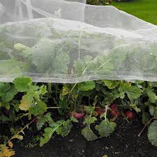 insect mesh netting garden fruit vegetables protection mosquito screen window net for tree greenhouse pest control