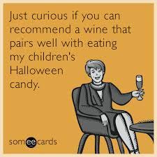 Hiliarious Halloween Ecards
