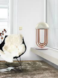 the most beautiful table lamps for a modern living room delightfull turner table the