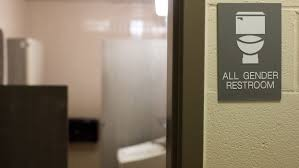 Ithaca College Adds  Allgender Restrooms To West Tower The - Restroom or bathroom