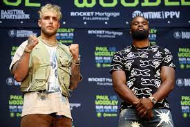 Tyron Woodley planning ' violence' for ...