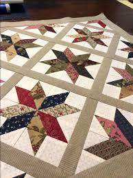 Star Quilts Country Star Quilt Throw Country Star Quilts ... & Country Star Quilts Country Star Quilt Throw Country Star Quilts Bedspreads  The Fabric Is The Gorgeous Ladies ... Adamdwight.com