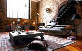 Orientalisches Wohnzimmer