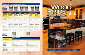 vinyl flooring catalogue 2 pages
