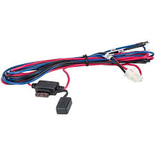 headrest monitor wiring harness headrest image rosen ap 1008 main power cable for rosen headrest monitor systems on headrest monitor wiring harness