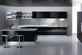modern kitchen black and white. House Design Hot Black And White Kitchen Modern Video Photos Tiles Red Designs I