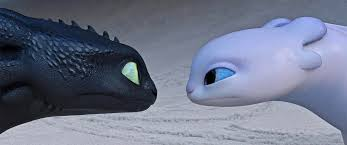 Pictures Of Toothless And The Light Fury Toothless And The Light Fury High Resolution Httyd