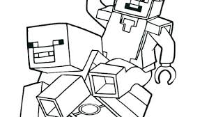 Free Printable Minecraft Coloring Pages Coloring Pages Free 9 Free