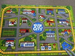 photo 4 of 5 nice car rugs 4 coffee tables disney pixar cars area rug radiator springs rug