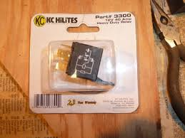320 headlight relays 320 ratsun forums it has two 87 terminals and no 87a terminal here is a direct link to the part from summit summitrac kc 3300 dds 1
