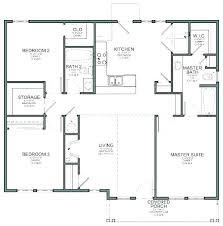 Small Bedroom Floor Plans New Decorating