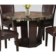 Granite Top Kitchen Table Set Small Round Dining Table And Chairs Small Wooden Dining Table