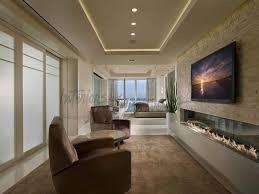 contemporary bedroom idea in miami