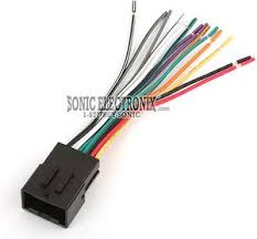 metra 70 1771 met 701771 wiring harness for select 1998 2005