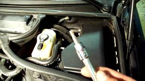 Coupe Series 2004 bmw 545i battery location : Bmw e46 wont start? - YouTube