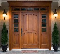Selecting New Exterior Doors