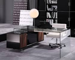modern contemporary office desk. perfect contemporary classy of office desk modern on modern contemporary office desk d