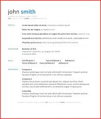 Mac Pages Resume Templates Enchanting Mac Pages Resume Templates Theoutdoorsco