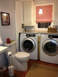 Small Laundry Renovations Small Laundry Room Design The Top Home Design