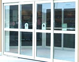 glass business entry doors used front doors businesses business glass doors commercial doors used commercial front