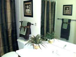 brown and green bathroom accessories. Teal And Brown Bathroom Decor Light Green Decorating Ideas Astounding Accessories M