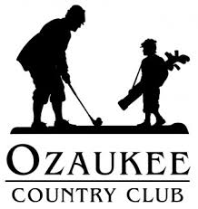 Image result for Ozaukee Country Club