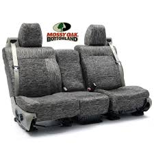 mossy oak bottomland camo front rear seat covers for dodge ram 1 of 7only 1 available