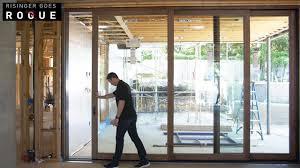 YouTube Marvin Sliding Glass Door Review